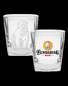 Bundaberg Bear Set of 2 Spirit Glasses