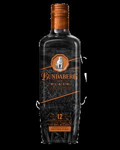 Bundaberg Black Rum 1L
