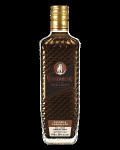 Bundaberg Coffee & Chocolate Royal Liqueur 700mL