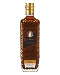 Bundaberg Salted Caramel Royal Liqueur 700mL