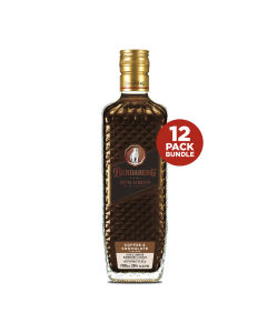 Royal Liqueur Coffee & Chocolate 12 Pack
