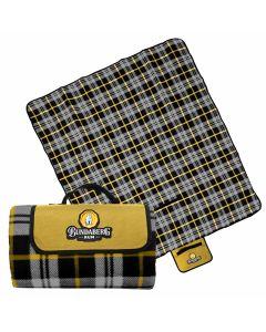 Bundaberg Rum Picnic Blanket