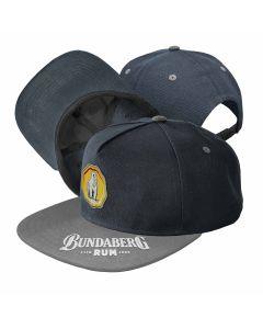 Bundaberg Rum Flat Cap