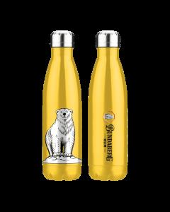 Bundaberg Rum Drink Bottle Yellow