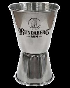 Bundaberg Rum Double Jigger