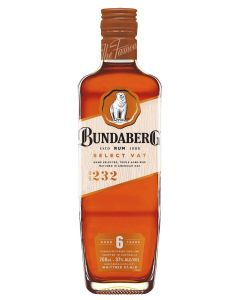 Bundaberg Select Vat Rum 700mL