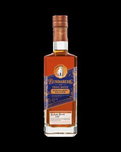 Bundaberg Small Batch Distillery Edition Hidden Barrels Rum 700mL