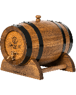Heritage 4L Barrel
