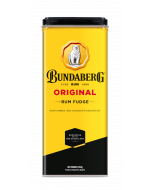 Bundaberg Rum Original Tinned Fudge