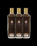 Royal Liqueur Coffee & Chocolate 3 Pack