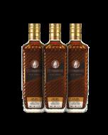 Royal Liqueur - Salted Caramel 3 Pack