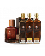 Solera & Royal Liqueur Collection